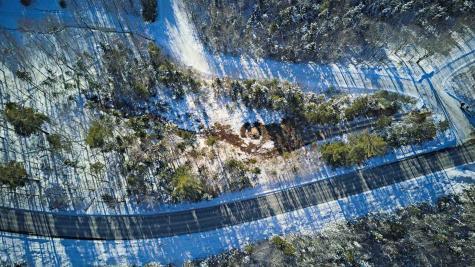 7 Powder Hill Drive Franconia NH 03580