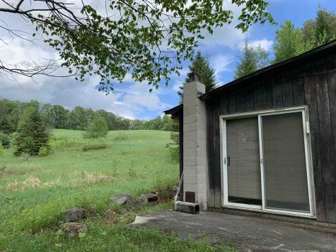 1558 Greenbanks Hollow Road Danville VT 05828