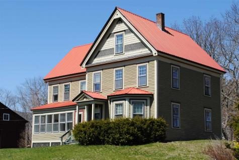 1333 State Route 2 Shelburne NH 03581