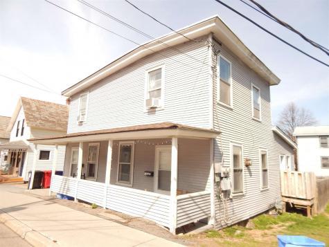 76-78 Marble Avenue Burlington VT 05401