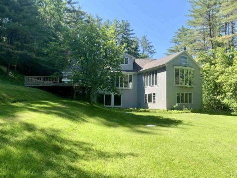 35 Glen Ridge Road Norwich VT 05055