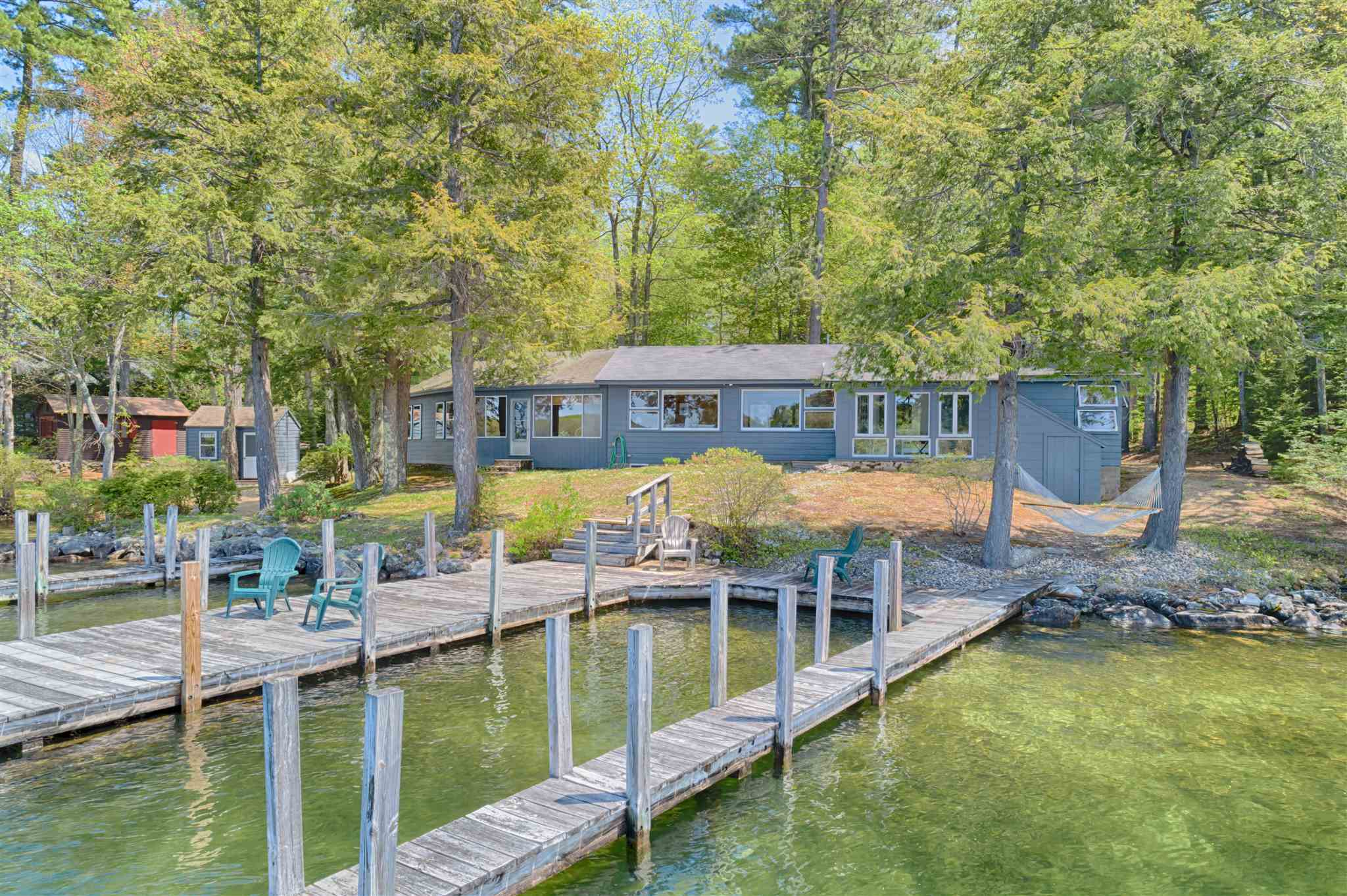 130 Oakwood Road Wolfeboro NH 03894