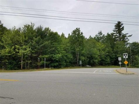 Route 106 / Concord Street Belmont NH 03220