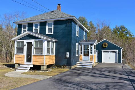 84 Nutting Road Jaffrey NH 03452