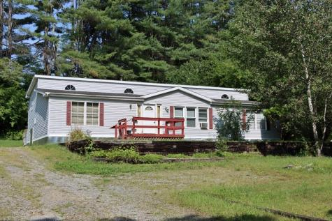 86 French Meadow Road Springfield VT 05156