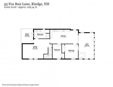 53 Fox Run Lane Rindge NH 03461