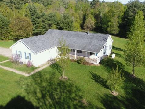 800 Fern Lake Road Leicester VT 05733