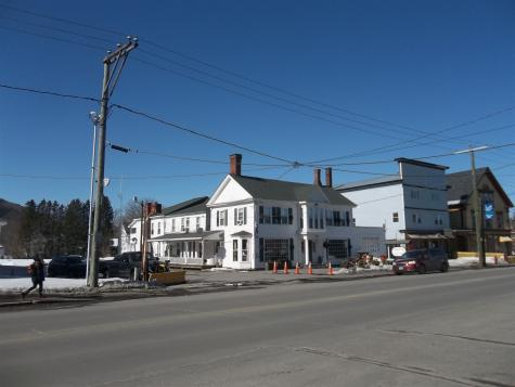 115/117 Main Street Colebrook NH 03576
