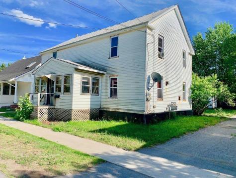 144-146 Pearl Street St. Albans City VT 05478