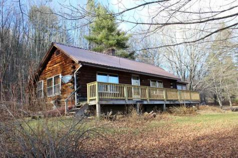 1293 Flamstead Road Chester VT 05143