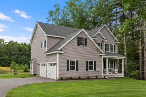 61 Litchfield Road Londonderry NH 03053