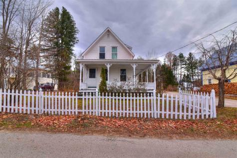 117 East Main Street Conway NH 03818
