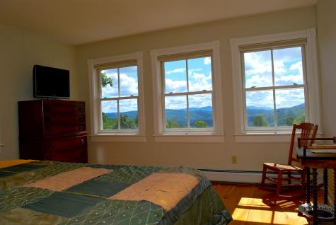 358 S Pinnacle Ridge Road Waterbury VT 05676