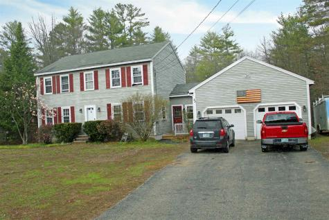 23 N. Curtisville Road Concord NH 03301