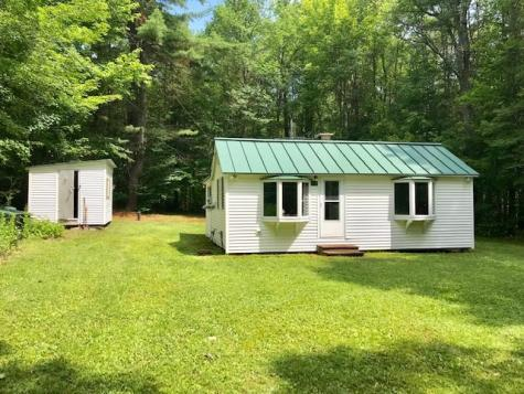 944 South Wardsboro Road Newfane VT 05345