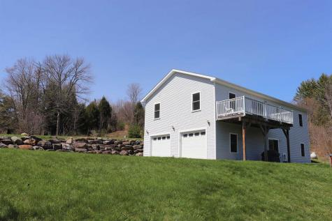 38 Haley Drive Hyde Park VT 05655