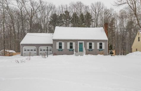 40 Donica Road York ME 03909
