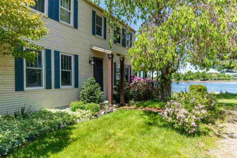 379 New Castle Avenue Portsmouth NH 03801