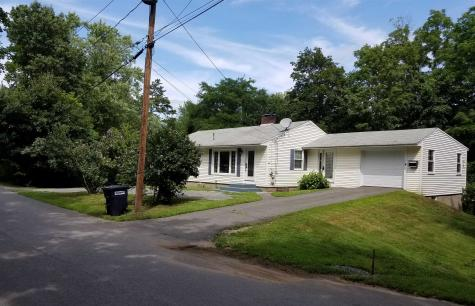 4 Lawrence Street Derry NH 03038