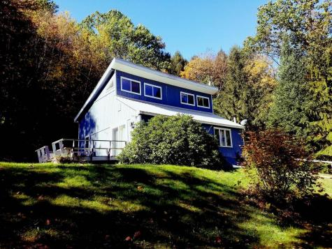 125 Whitmore Brook Road Chester VT 05143