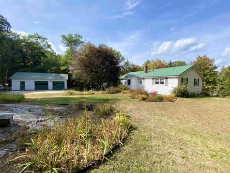 18 Jacques Drive Plymouth NH 03264