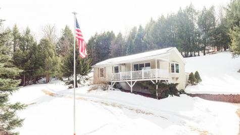 28 Pine Ridge Road Williamstown VT 05679