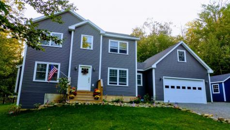32 Darcy Road Fairfax VT 05454