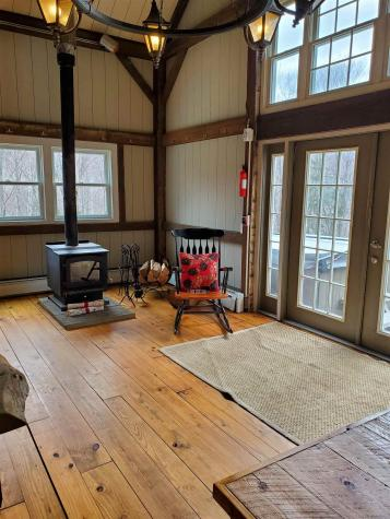 287 Estabrook Road Killington VT 05751