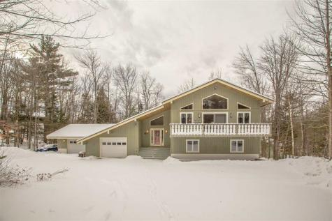 4 Graz Place Bartlett NH 03812