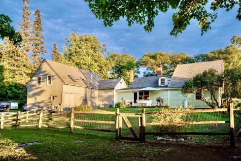 113 Sawyer Hill Road Canaan NH 03741