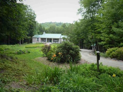 588 Old Swanzey Road Chesterfield NH 03462