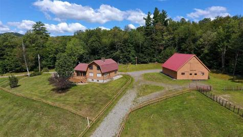 1490 Middletown Road Andover VT 05143