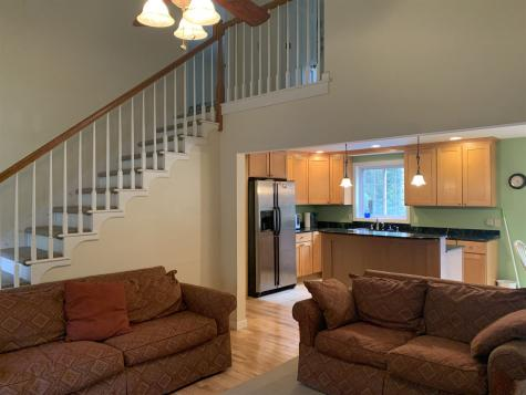 319 Alpine Drive Mount Holly VT 05758