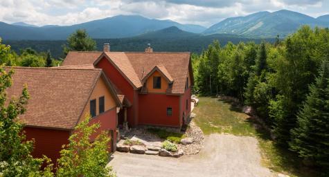 447 Franconia Mountains Road Franconia NH 03580