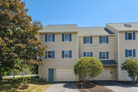 47 Fords Landing Drive Dover NH 03820