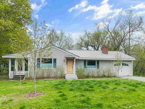 6 Weatherby Road Hanover NH 03755
