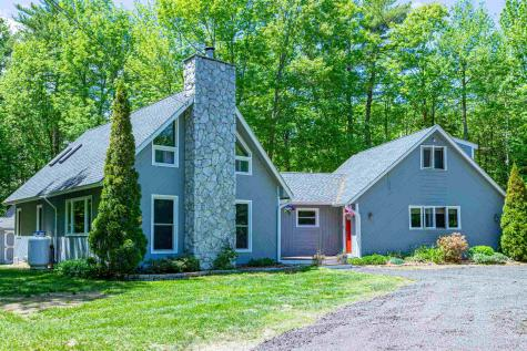 101 Old Cathedral Road Rindge NH 03461