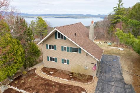 209 Mountain Drive Gilford NH 03249