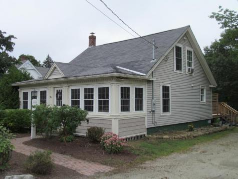 18 Chestnut Street Claremont NH 03743
