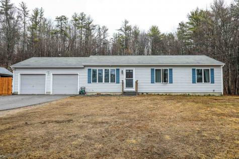 63 Chichester Road Loudon NH 03307