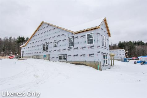 20 Black Walnut Lane Jericho VT 05465