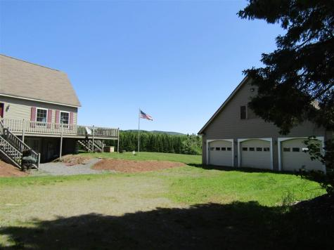 147 Gray Road Columbia NH 03576