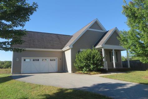 121 Cottage Lane Middlebury VT 05753