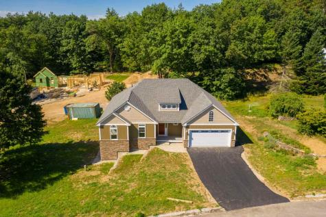 15 Lundy Point Drive Dover NH 03820