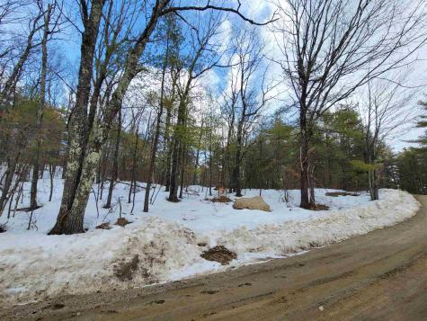 34 Upper Lakeview Drive Madison NH 03849