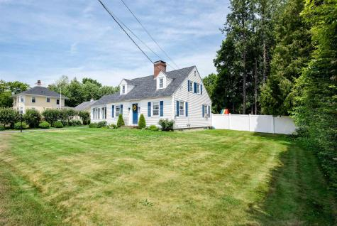 5 Clifford Street Dover NH 03820