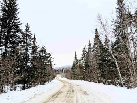 31.5 Ac Cheney Road Lowell VT 05847