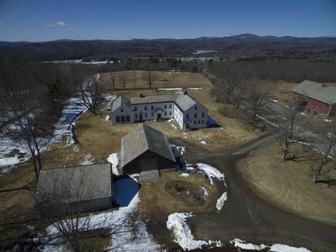 428 Town Hill Road Whitingham VT 05361