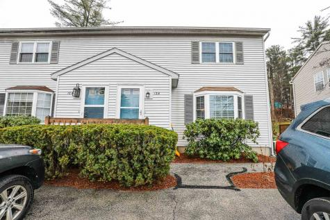 12 Conestoga Court Goffstown NH 03045