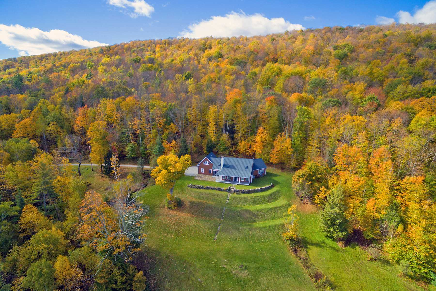 394 Hounds Hill Lane Wallingford VT 05773